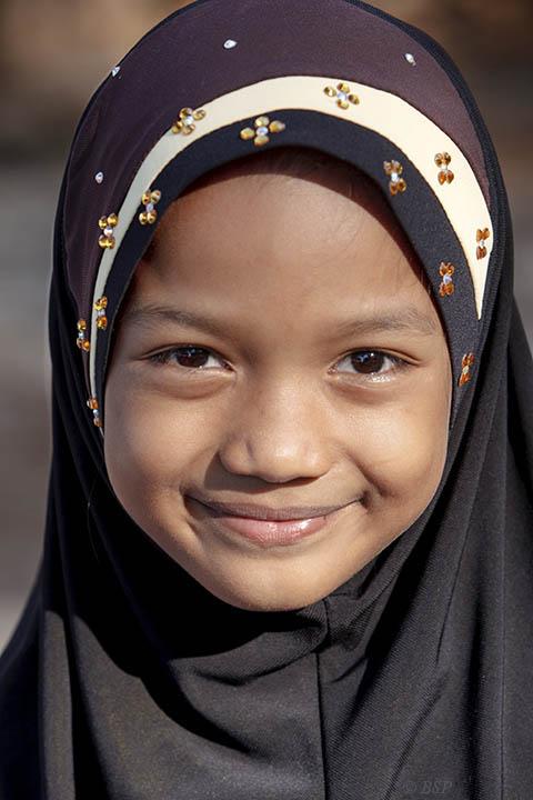 Islamic Innocence