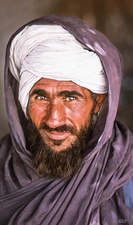 Afghan Beauty