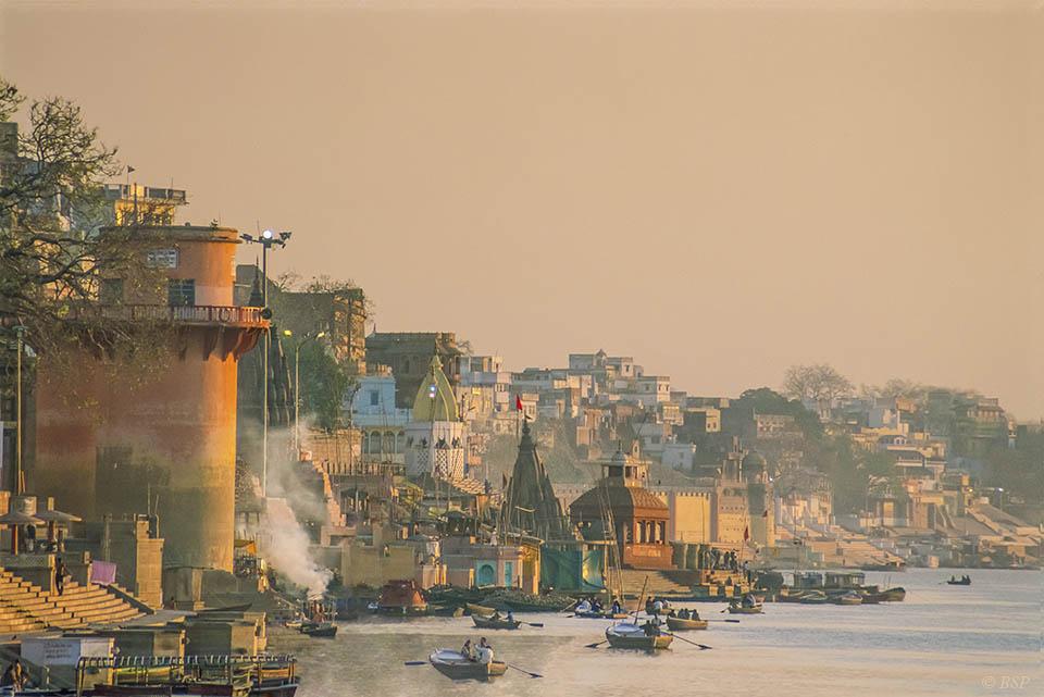 Ganges Glow