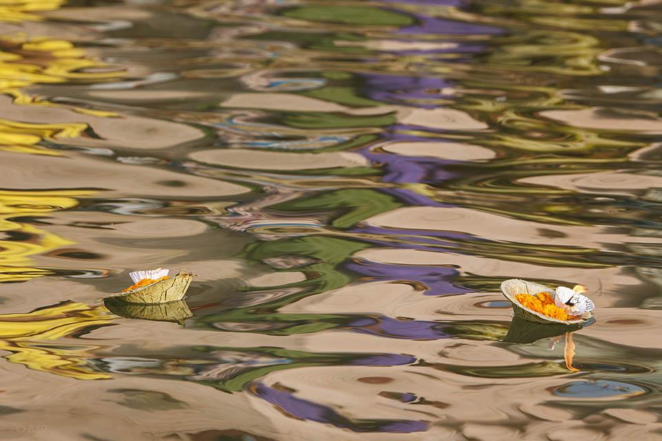 Floating Prayers