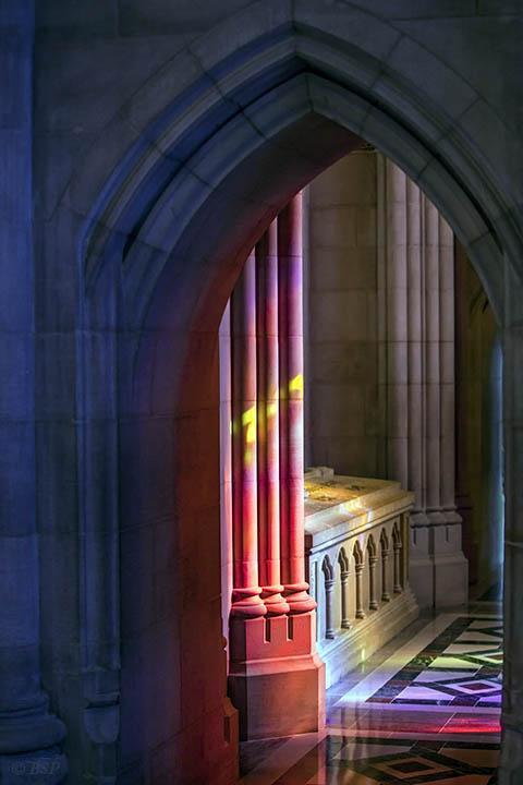 Doorway to Eternity