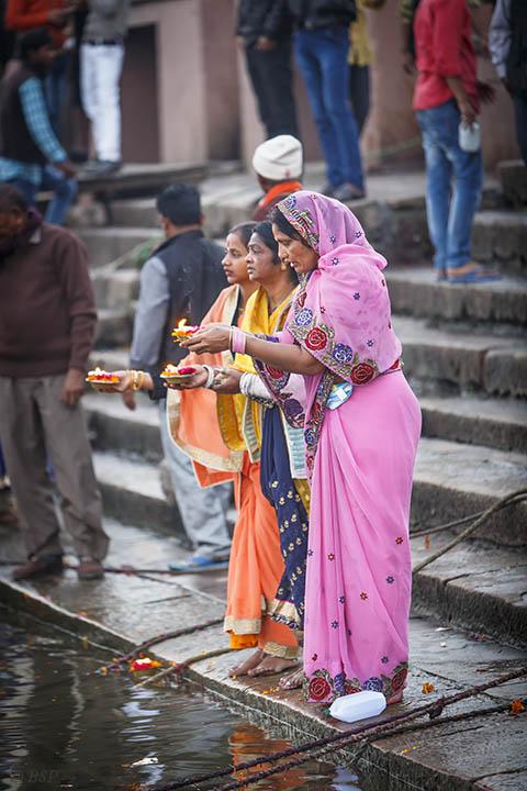 Bhajan Trio